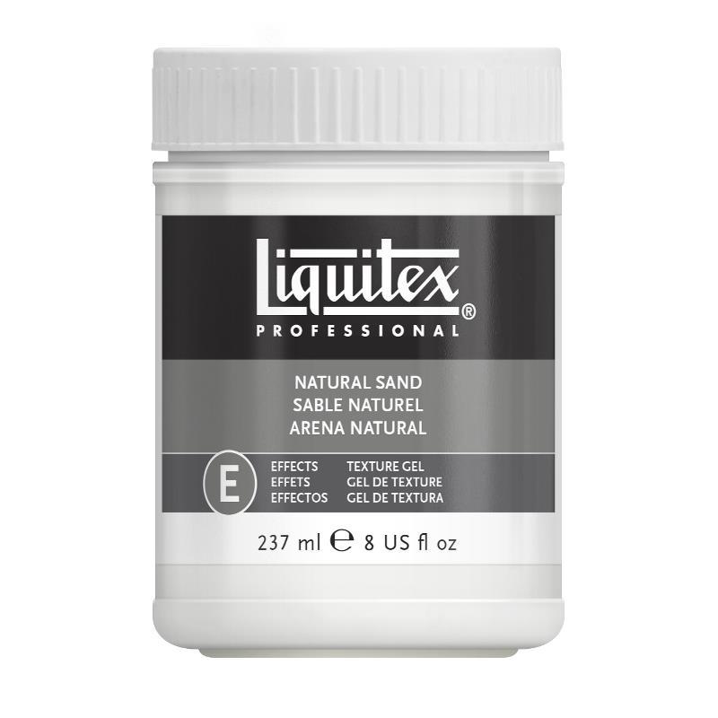 Гель текстурный Liquitex