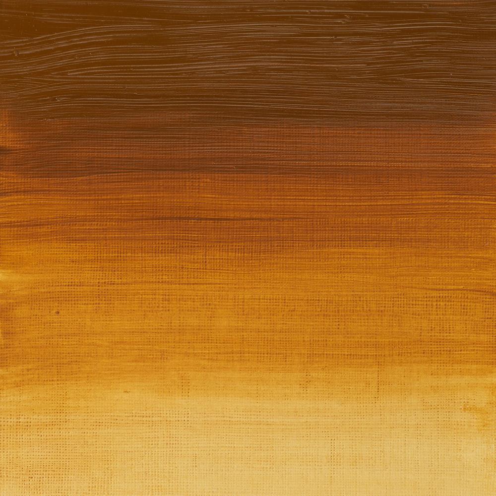 Купить Масло 37 мл водорастворимое сиена натуральная Artisan WINSOR&NEWTON, Winsor & Newton