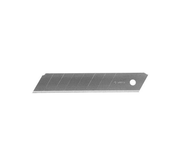 Купить Лезвия Stayer Profi сегментированные 18 мм 10 шт в боксе, Германия