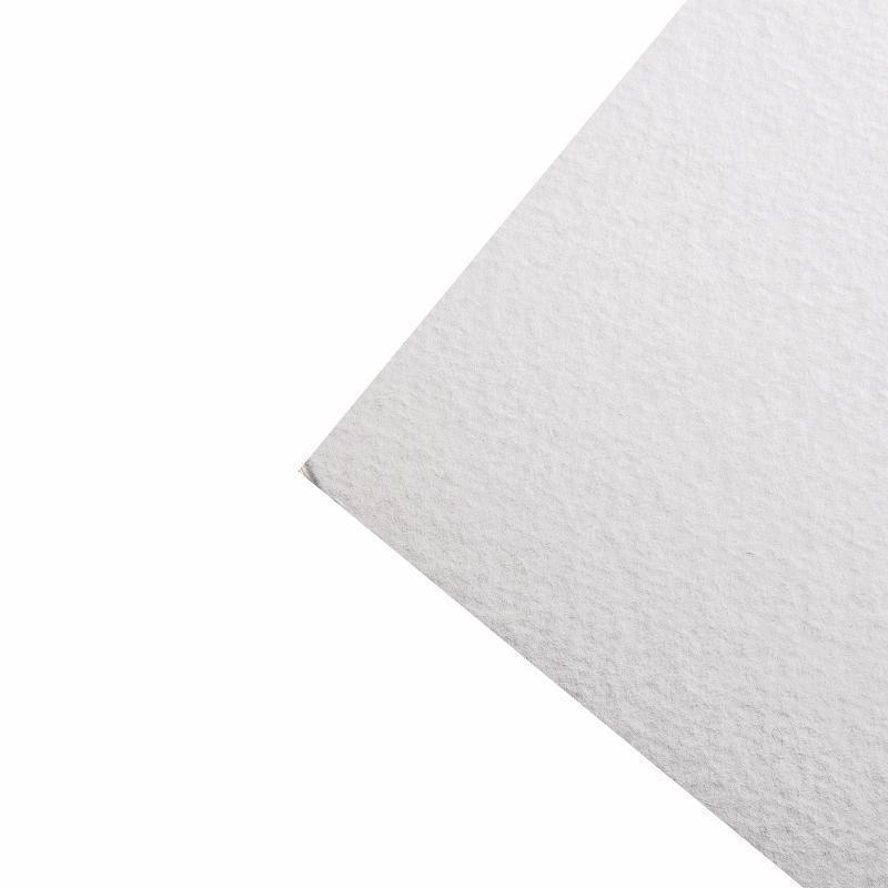 Купить Бумага для акварели Hahnemuhle Andalucia лист 50х65 см 500 г крупное зерно-лицо гладкая-оборот, HAHNEMUHLE FINEART, Германия