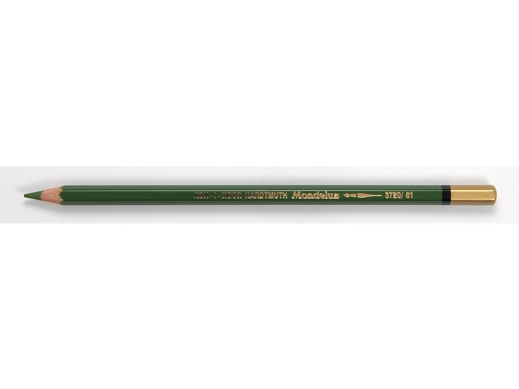 Купить Карандаш акварельный Koh-i-noor Mondeluz Зелёный желчный, Чехия