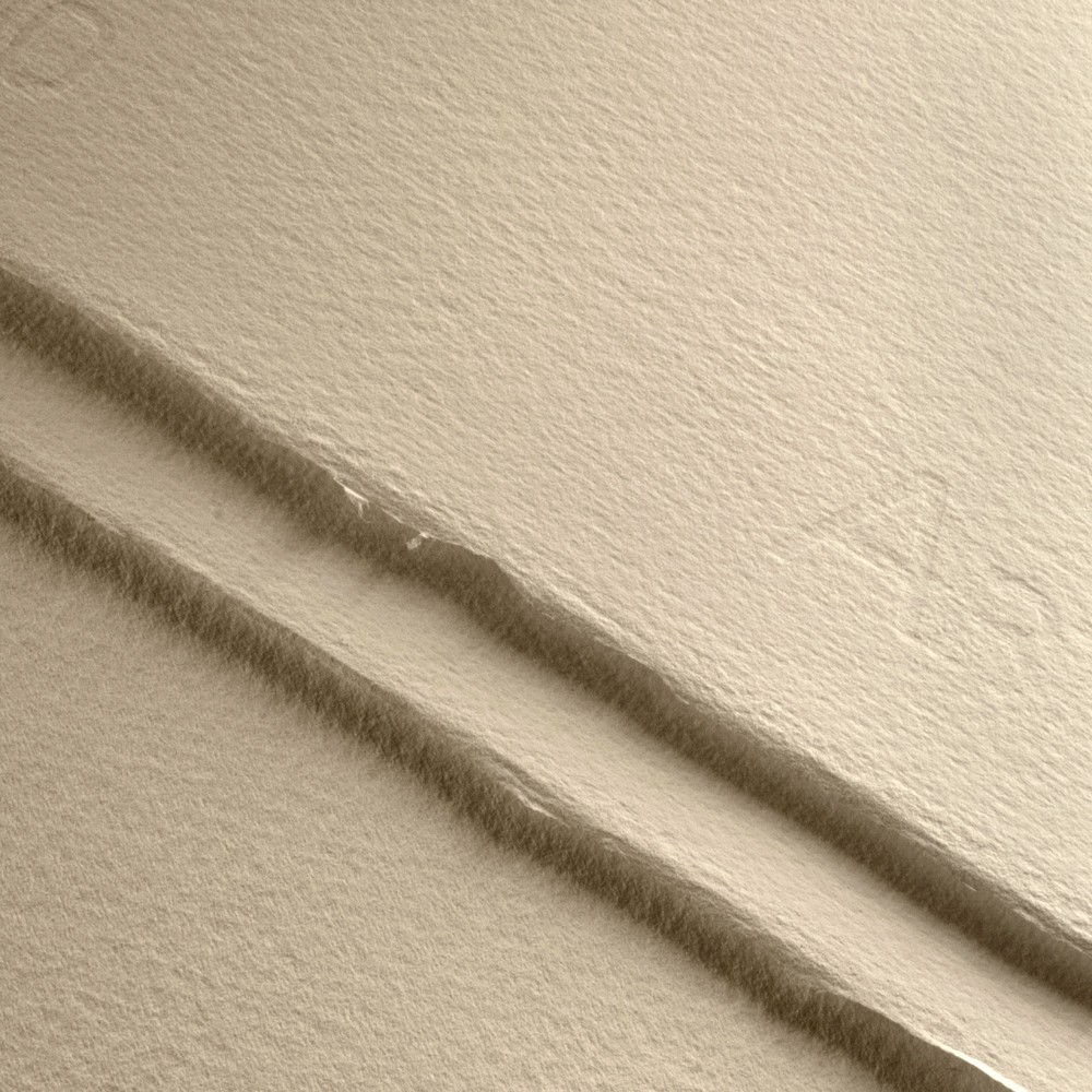Купить Бумага для акварели Fabriano Artistico Traditional White 56х76 см 640 г Фин мелкозернистая, Италия