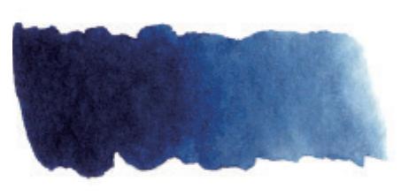 Купить Акварель Mijello Mission Silver Pan 344 Ультрамарин синий, Южная Корея