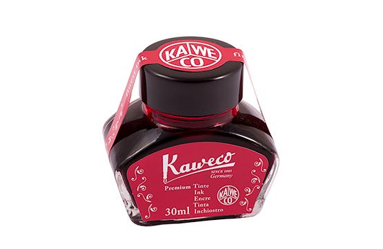 Купить Чернила Kaweco в банке 30 мл Алый, Германия