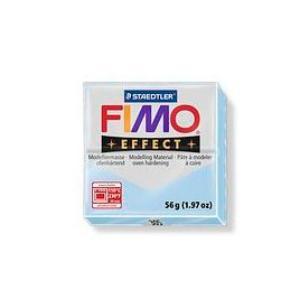 Купить Пластика для запекания Staedtler Fimo Effect 56 г вода, Германия