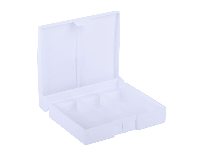 Купить Коробка под акварель 12 цв пластик, Невская Палитра, Россия