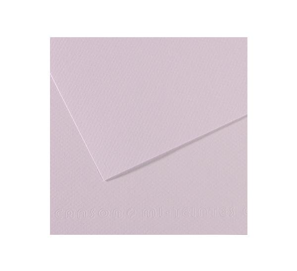 Купить Бумага для пастели Canson MI-TEINTES 21x29, 7 см 160 г №104 лиловый, Франция