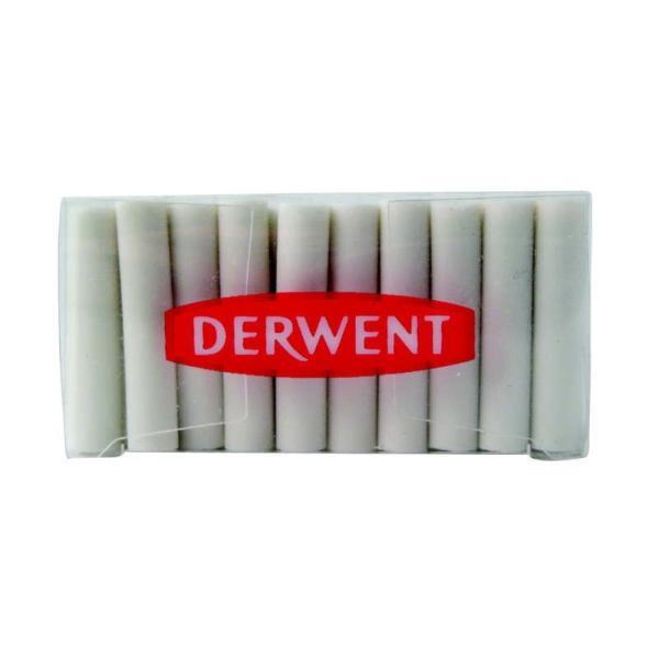 Купить Ластики Derwent сменные мини