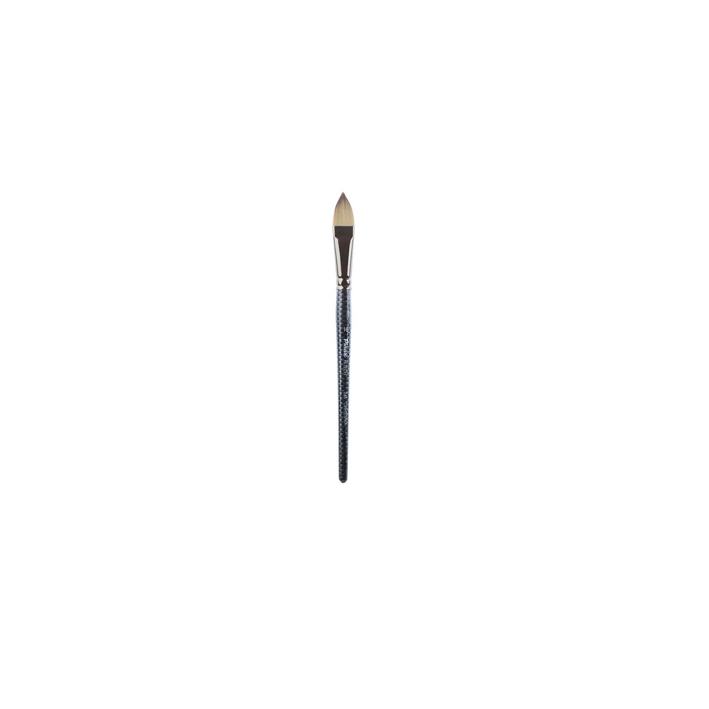Купить Кисть синтетика язык Pinax HI-TECH 246 №16 короткая ручка, Китай