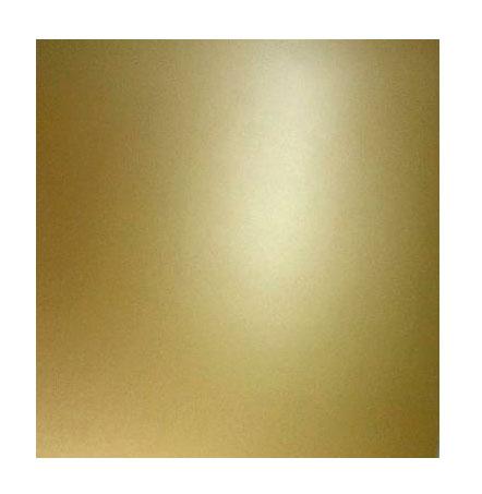 Купить Бумага металлизированная Folia 50х70 см 130 г Золотой, Германия