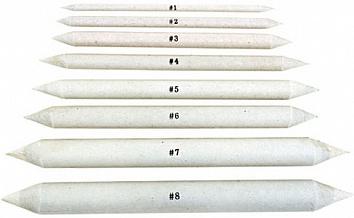 Купить Растушевка №04, 9х142 мм, ХоББитания, Китай