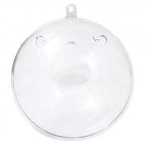 Купить Фигурка из пластика Art line Шар для саше (ароматизатора) 80 мм, Россия