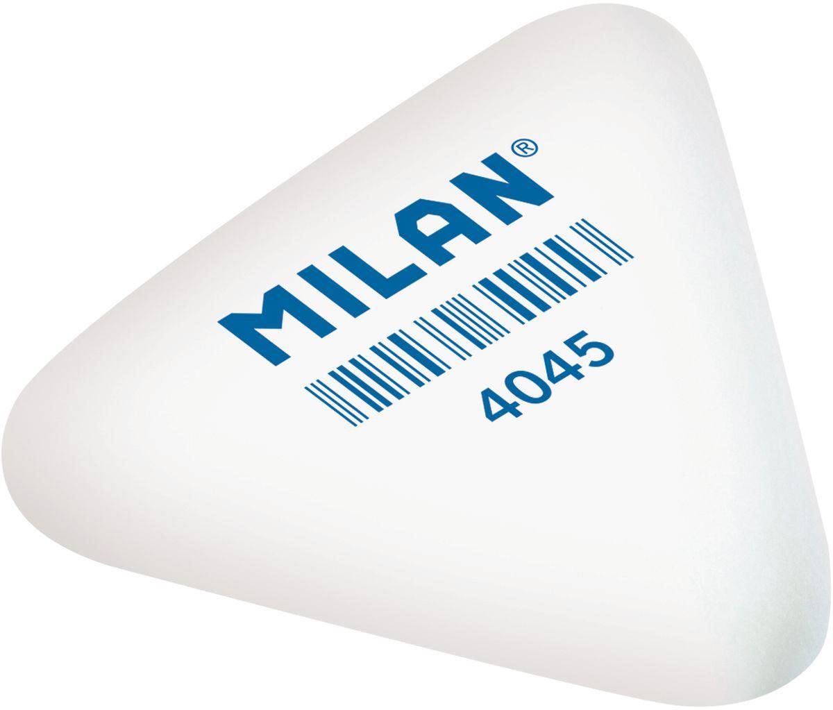 Купить Ластик MILAN 4045 39*34*9 мм треугольный, Испания