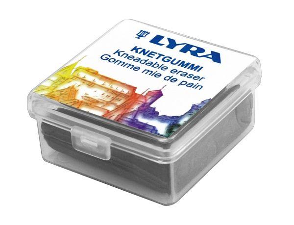 Купить Ластик-клячка Lyra для проф. художников, Германия