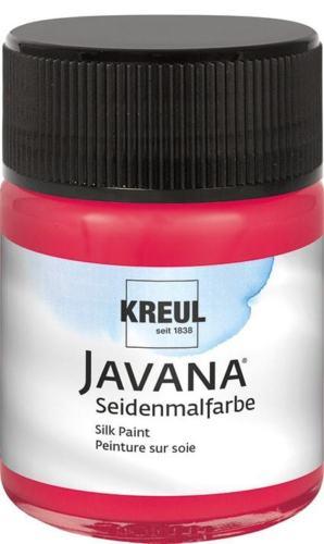 Купить Краска по шелку Javana 50 мл вишневый, C.Kreul, Германия