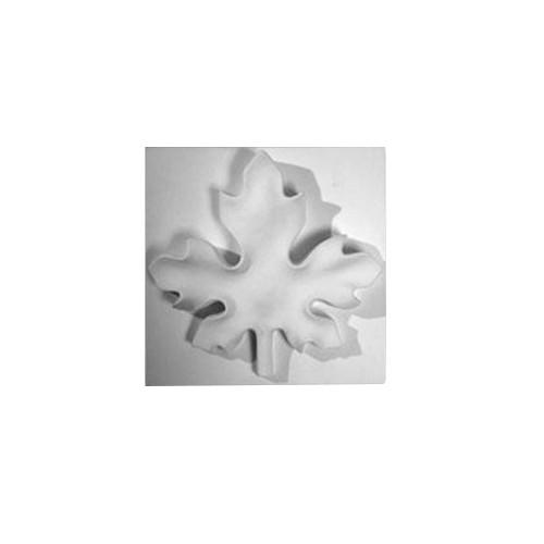 Купить Гипс Орнамент № 6 h-270 мм Лист клена , Черная речка, Россия
