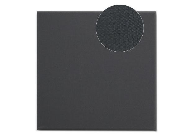 Купить Холст грунтованный на ДВП Альбатрос 30х40 см акриловый грунт, черный, Россия