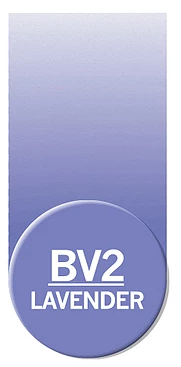 Купить Чернила Chameleon BV2 Лаванда 25 мл, Chameleon Art Products Ltd., Великобритания