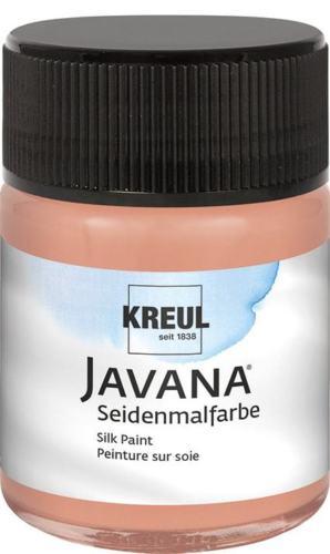 Купить Краска по шелку Javana 50 мл терракотовая, C.Kreul, Германия