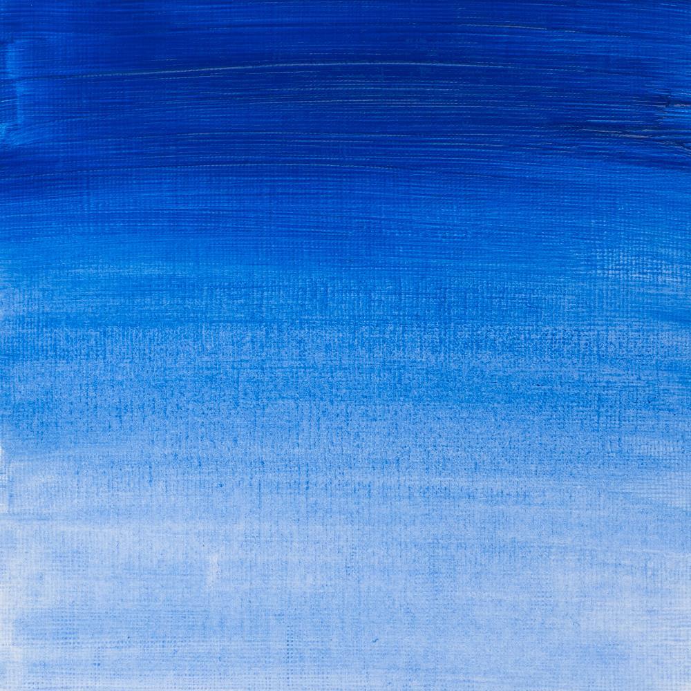 Купить Масло 37 мл водорастворимое кобальт синий Artisan WINSOR&NEWTON, Winsor & Newton