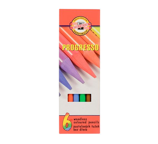 Набор карандашей цветных Koh-I-Noor