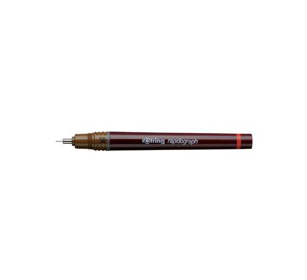 Купить Сменный пишущий узел для рапидографа Rotring 0, 50 мм, Германия