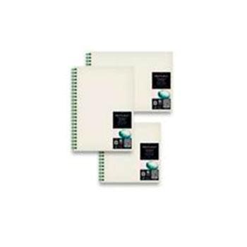 Купить Альбом для графики на спирали Fabriano Ecological drawing Портрет 29, 7х42 см 70 л 120 г, Италия