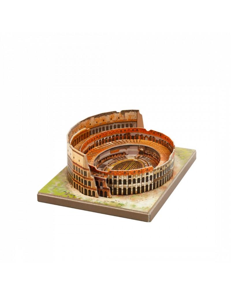 Купить Сборная модель из картона Колизей , Умная бумага, Россия