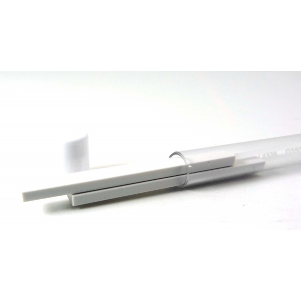 Купить Ластик сменный Tombow Mono Zero Eraser Refill 2 шт, прямоугольный, 2, 5х5 мм, Япония
