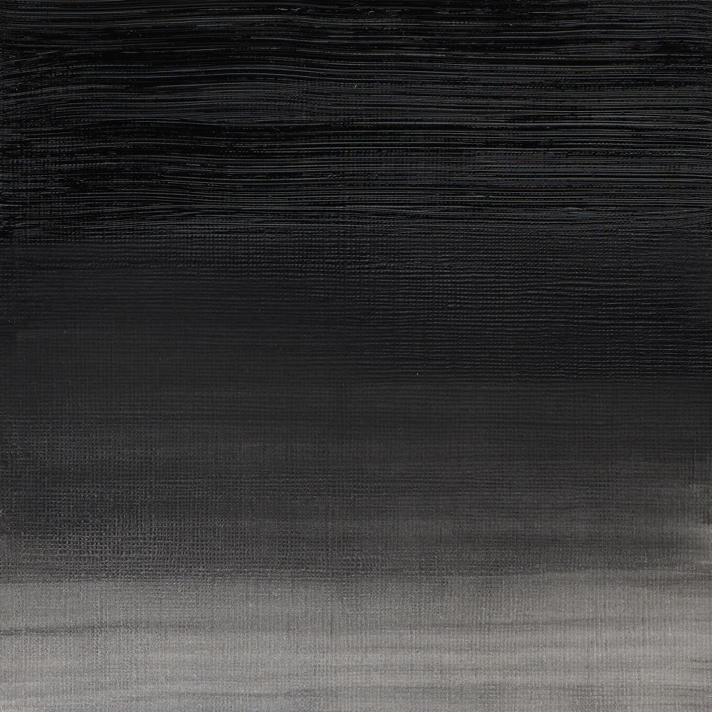 Купить Масло 37 мл водорастворимое ламповый черный Artisan WINSOR&NEWTON, Winsor & Newton