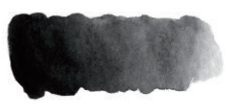 Купить Акварель Mijello Mission Silver Pan 302 Черный, Южная Корея