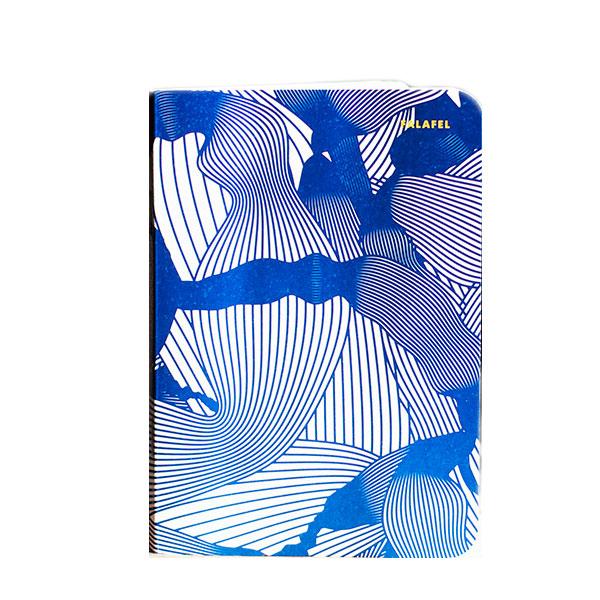 Купить Блокнот FALAFEL BOOKS А6 Handpoke, Россия