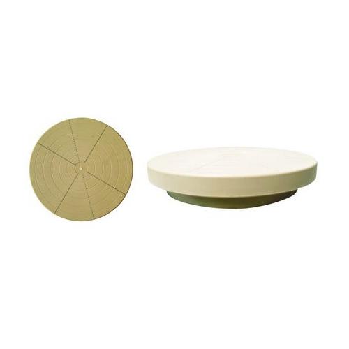 Купить Круг поворотный для скульптора h-20 см h-3 см пластик, ХоББитания, Китай