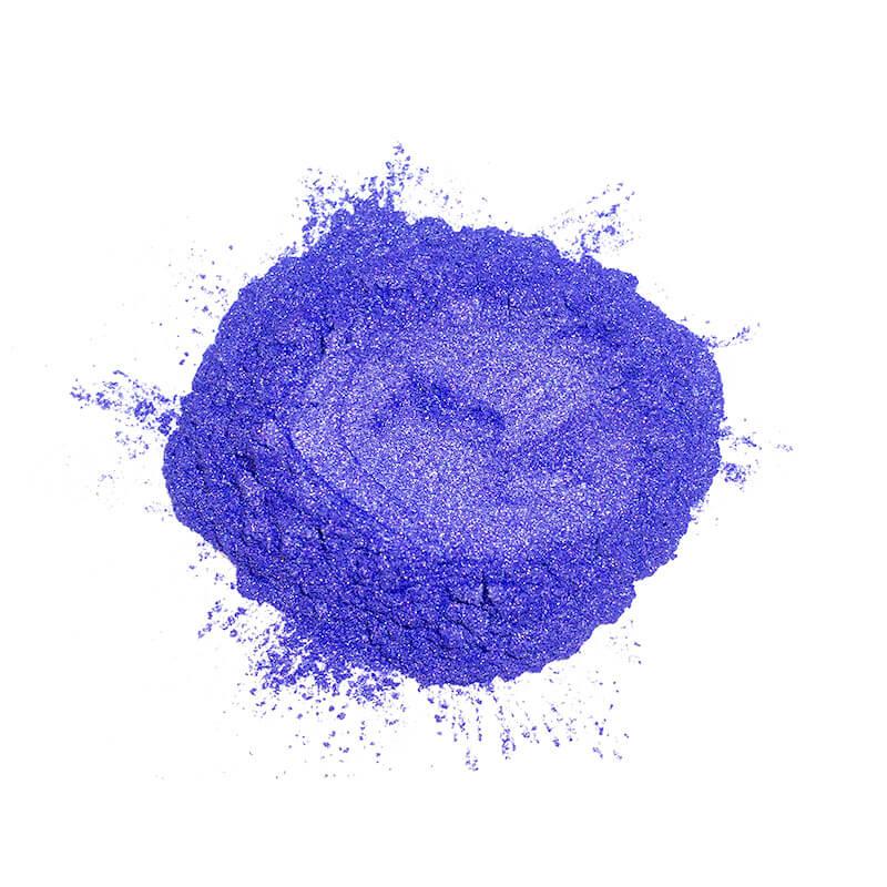 Купить Перламутровый пигмент для смолы ResinArt - фиолетовый 10 мл, Франция