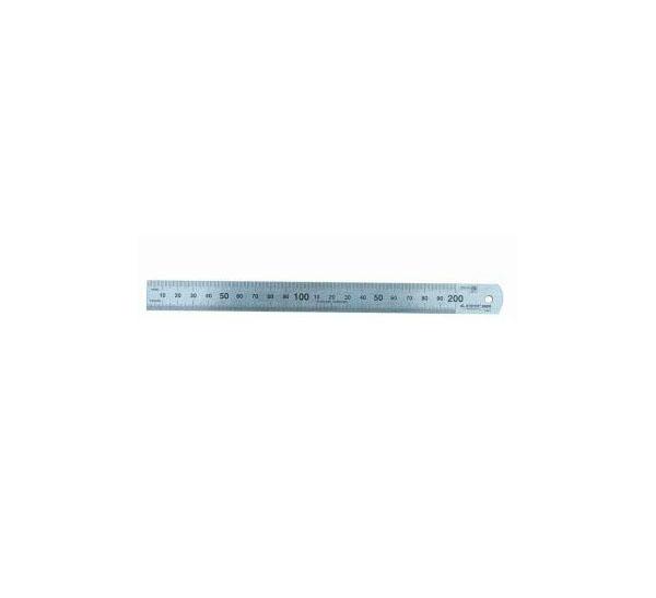 Купить Линейка металлическая 30 см Stayer, Германия