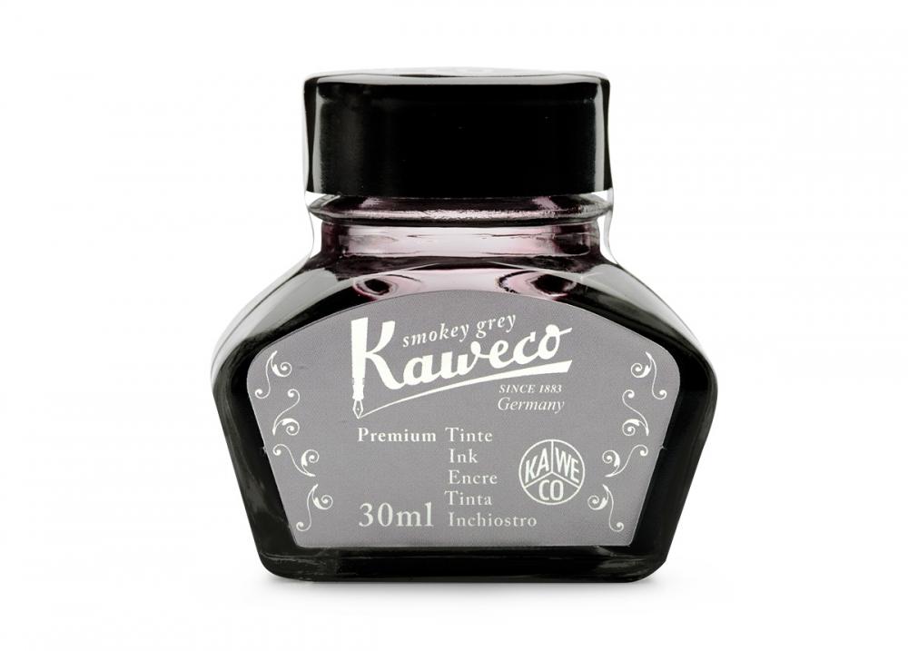 Купить Чернила Kaweco в банке 30 мл Серый, Германия