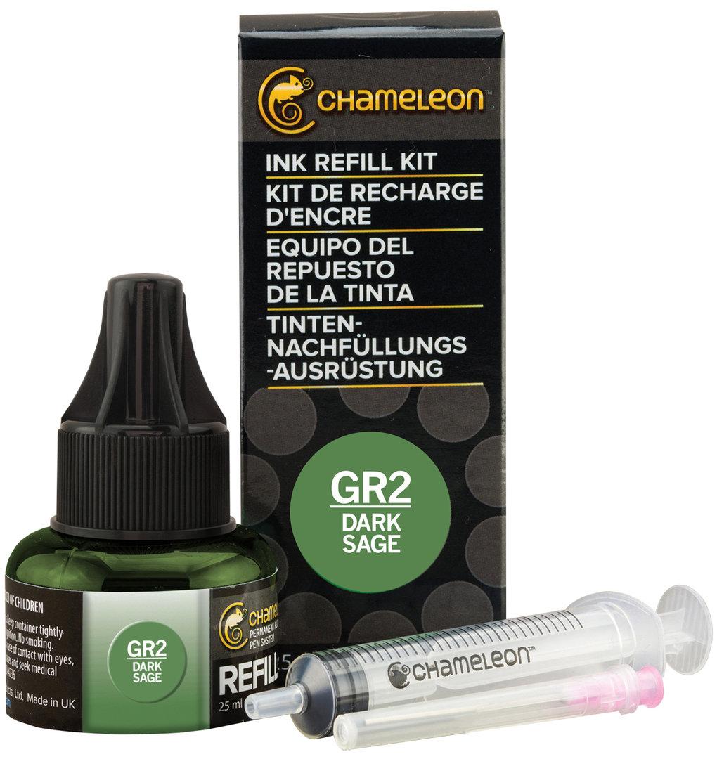 Купить Чернила Chameleon 25 мл цвет, Chameleon Art Products Ltd., Великобритания