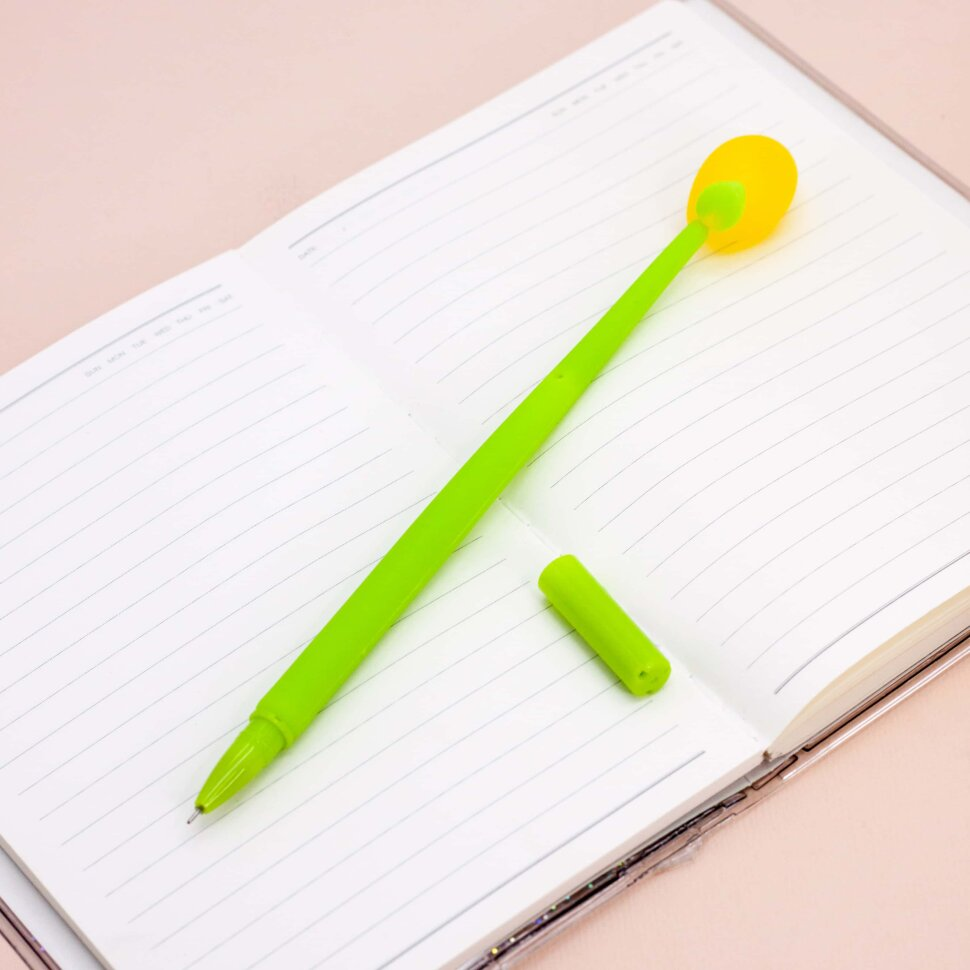 Купить Ручка Mango , mix, iLikeGift, Китай