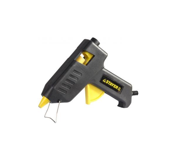 Купить Пистолет Stayer Profi термоклеящий электрический 40Вт/220В/d11 мм, Германия