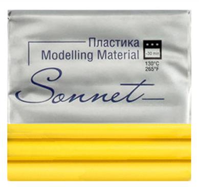 Купить Пластика для запекания Sonnet 56 г Подсолнух, Сонет, Россия