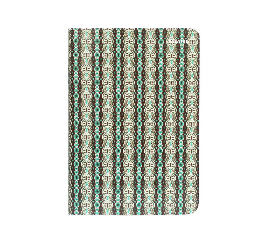 Купить Блокнот FALAFEL BOOKS А6 Wallpapers, Россия