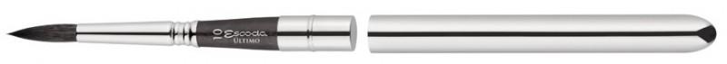 Купить Кисть синтетика №8 круглая Escoda Ultimo 1526 ручка съемная металлическая, Испания