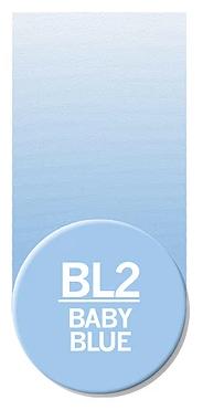 Купить Чернила Chameleon BL2 Светло-голубой 25 мл, Chameleon Art Products Ltd., Великобритания