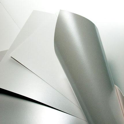 Картон дизайнерский, высокоглянцевый односторонний цветной Decoriton лист 21х30 см 250 г, перламутр фото