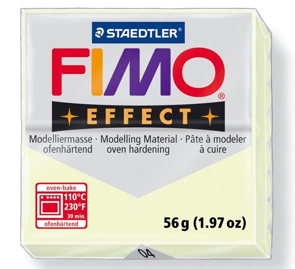 Купить Пластика для запекания Staedtler Fimo Effect 56 г сияние, Германия