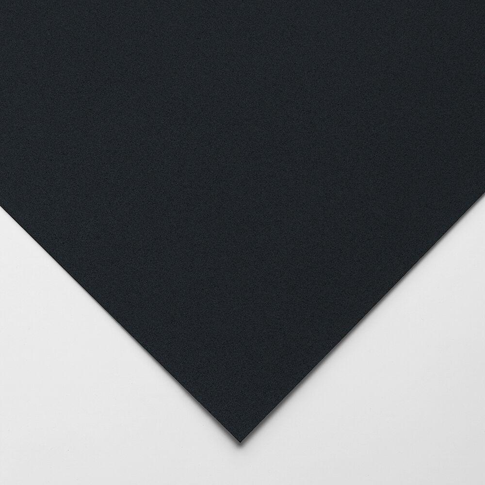 Купить Бумага для пастели Sennelier Pastel Card 50*65 см 360 г, угольный, Франция