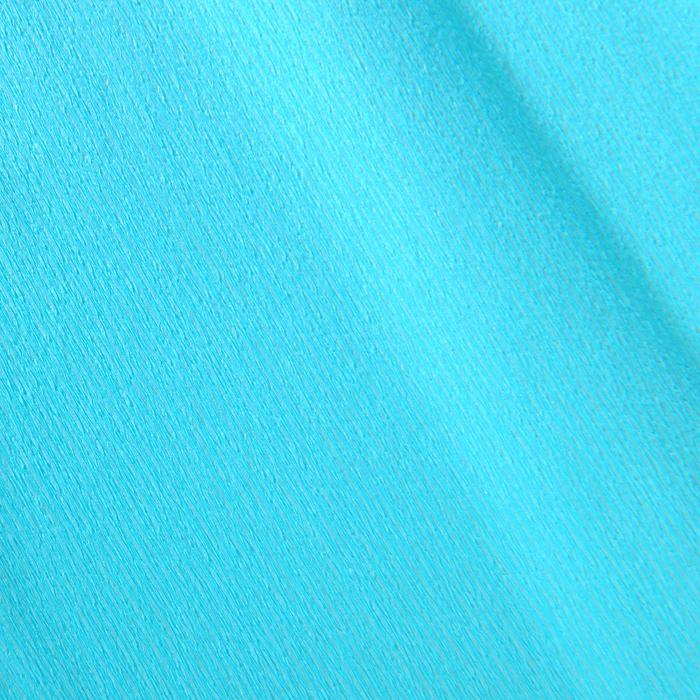 Купить Бумага крепированная Canson рулон 50х250 см 32 г №25 Бирюза, Франция