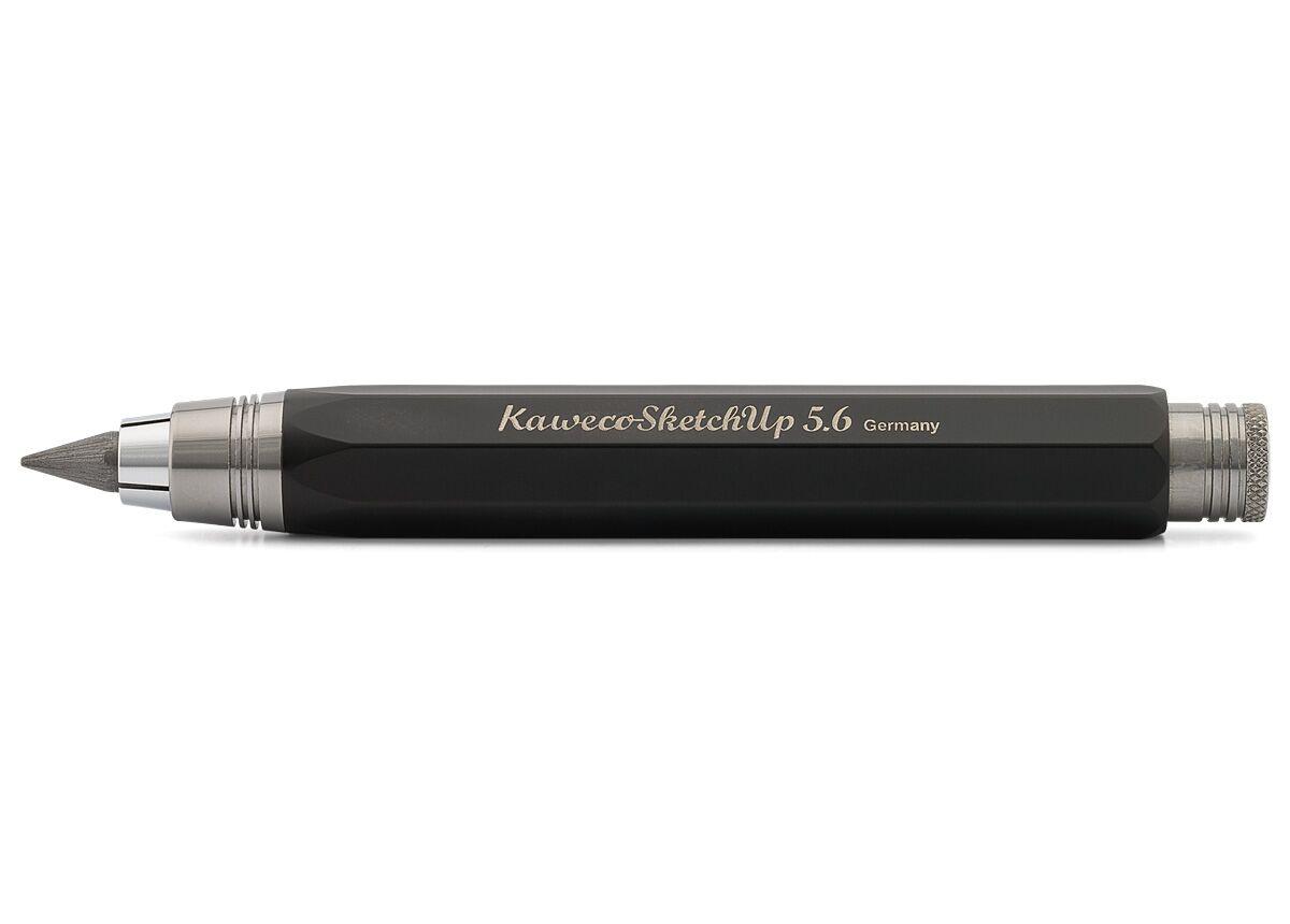 Купить Карандаш механический Kaweco SKETCH UP 5, 6 мм, корпус черный, Германия