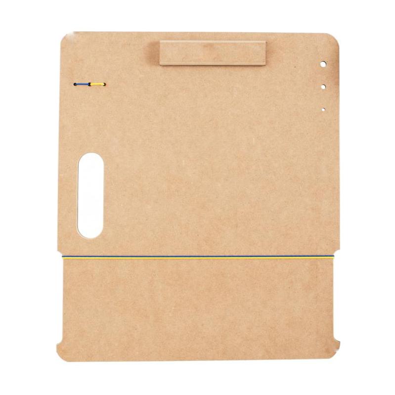 Купить Планшет для пленэра Сонет с магнитным зажимом А2 53х63 см, МДФ, Китай