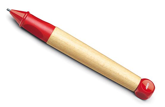 Купить Карандаш механический LAMY 110 ABC, 1, 4 мм, корпус красный, Германия